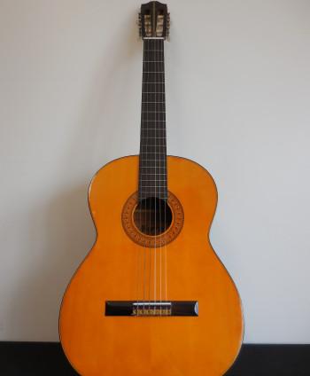 1978 Morris Guitar