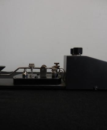 Deluxe Morse Code Oscillator