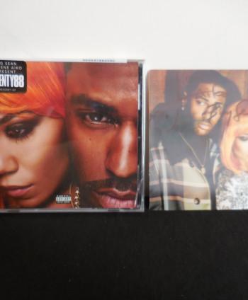 Twenty88 Album With...
