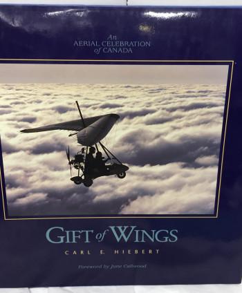 A Gift Of Flight