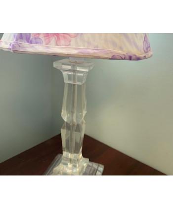 Floral Desk Lamp