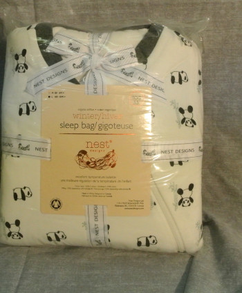 Children's sleep bag