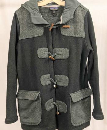 Patagonia Button-Up Jacket