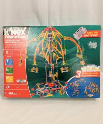 K'Nex Educational STEM Set