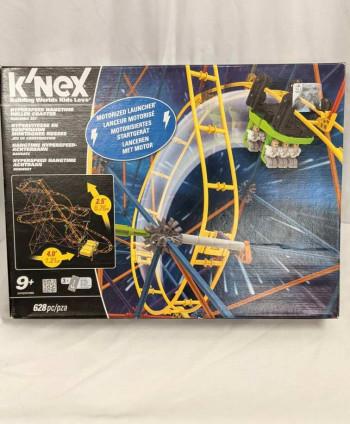 K'Nex Hyperspeed Hangtime...