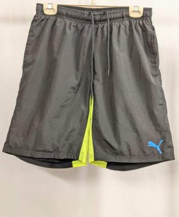 Men's Puma Shorts