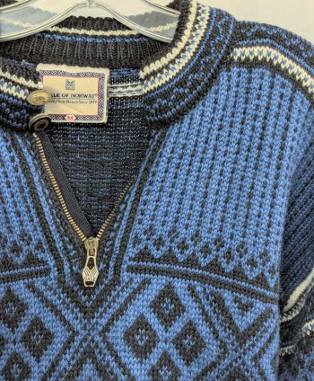 Unisex Dale of Norway Sweater