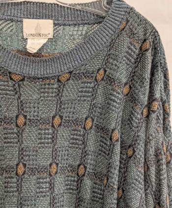 Vintage London Fog Sweater