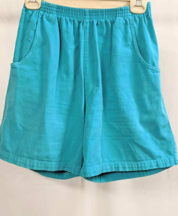 Women's Vintage Shorts