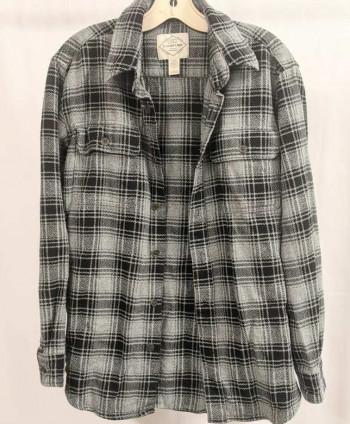 Men's Vintage Flannel