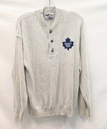 Men's Vintage Toronto Maple...
