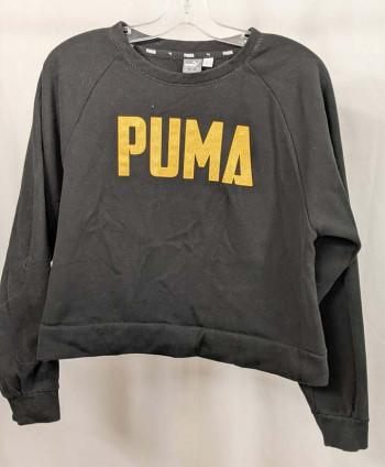 Women's Puma Sweatshirt (M)