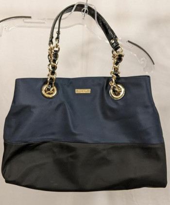 Black and Blue Kate Spade...