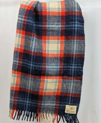 Carldyke Plaid Wool...